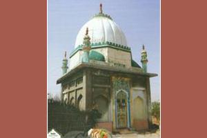 Aulia Khan Shah Dargah