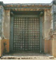 Luari Sharif Shrine