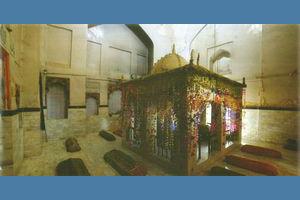 Maha Wali Tomb