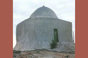 Shaikh Zakaria Graveyard