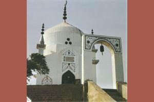 Syed Shahabuddin Shah