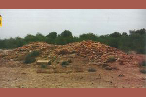 Talpur Ameers Graveyard