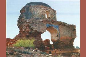 Shah Badeeuddin Tomb