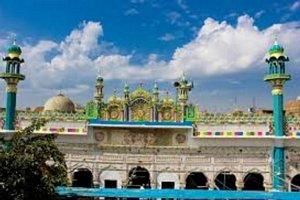 Jamia Masjid Ghotki