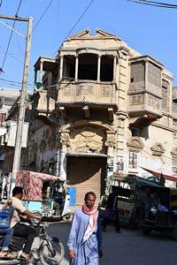 A-1 Hotel Hirabad