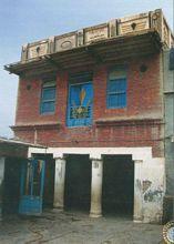 Garhi Khairo Architecture