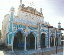 Sardar Abdur Rahim Khoso Court Bungalow
