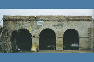 Irrigation Bungalow, Garhi Khairo