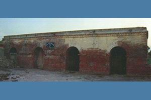 Mukhtiarkar Office, Thul