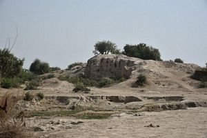 Amri Archaeological site