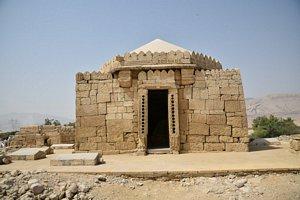Ghazi Khan Graveyard