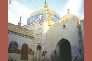 Hazrat Mian Muhammad Chaneeh