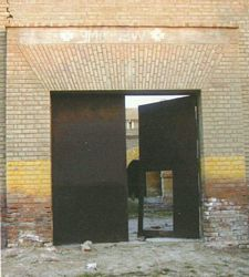Khenwari Fort