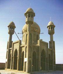 Makhdoom Salamullah