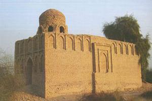 Marrhee Wari Masjid