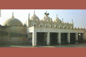 Pir Syed Ahmed Shah