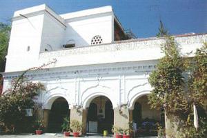 Qadir Bakhsh Memon House