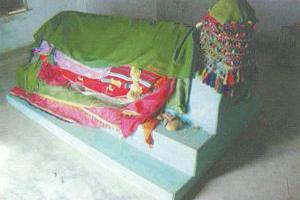 Rattrro Shah Bukhari