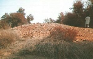 Ruins of Suteh