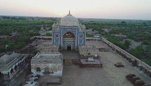 Mian Noor Muhammad Kalhoro