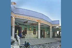 Bhaee Wassan Ram Sahib Darbar