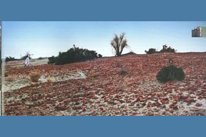 Girharr Mound