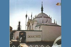 Hazrat Noorul Mola Shah Shrine