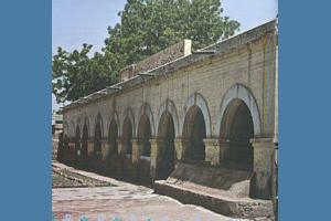 Main Urdu Primary School