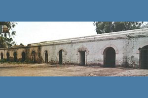 Police Station Sultanpur