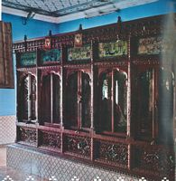 Qadir Bakhsh Bedil Shrine