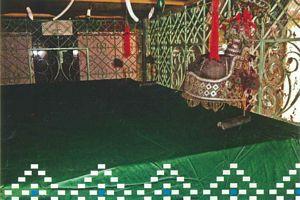 Syed Haider Shah Haqani Rizvi Shrine