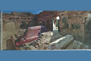 Syed Hasil Shah Tomb