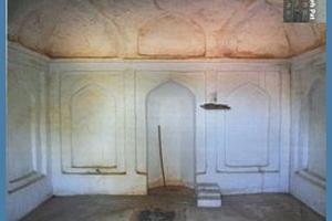 Trighati Mosque